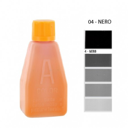 ACOLOR 10 NERO 4