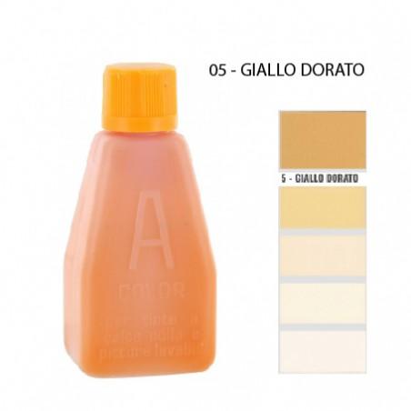ACOLOR 10 GIALLO DORATO 5