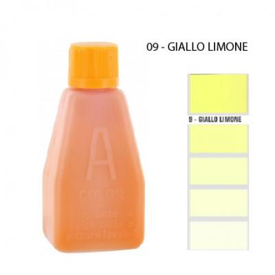 ACOLOR 10 GIALLO LIMONE 9