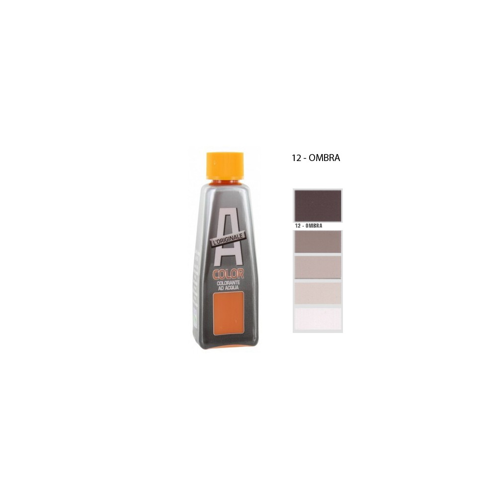 ACOLOR 50 OMBRA 12
