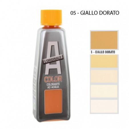 ACOLOR 50 GIALLO DORATO 5
