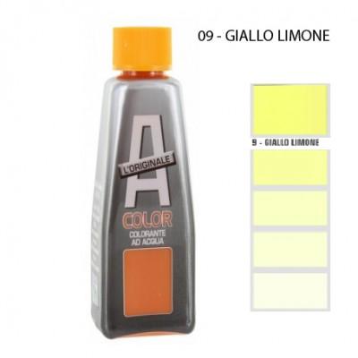 ACOLOR 50 GIALLO LIMONE 9