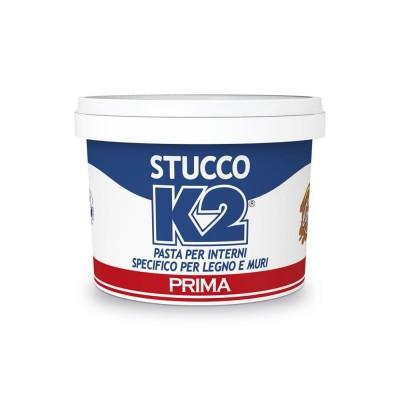 STUCCO IN PASTA BIANCO KG 0,500 - K2