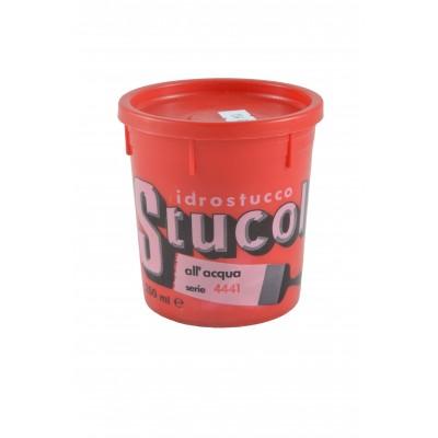 STUCOL IN PASTA BIANCO LT 0,250 SESTRIERE