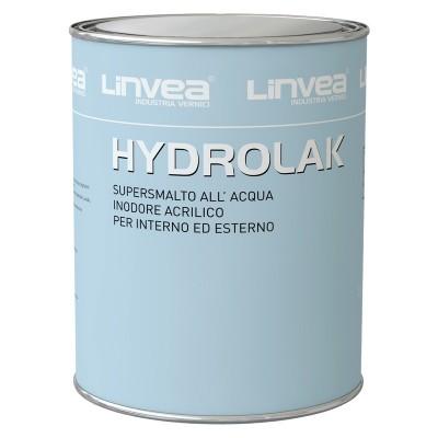 Hydrolak Sottosmalto Bianco Lt 0,75 - Linvea
