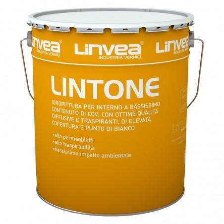 Lintone Bianco Lt 4 - Linvea
