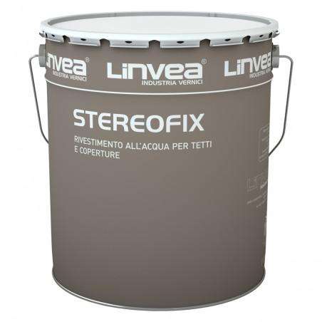 STEREOFIX GRIGIO LT 14 - LINVEA