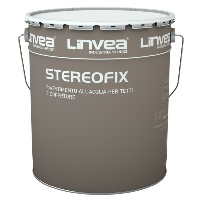 Stereofix Grigio Lt 4 - Linvea