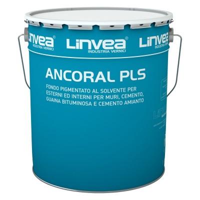 ANCORAL PLS BIANCO LT 4 - LINVEA