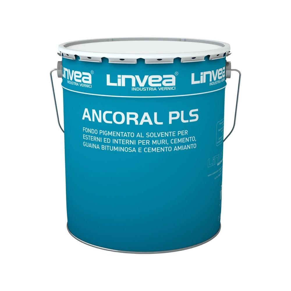 ANCORAL PLS BIANCO LT 5 - LINVEA