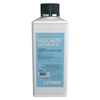 ISOLANTE ACRILICO LT 1 - LINVEA