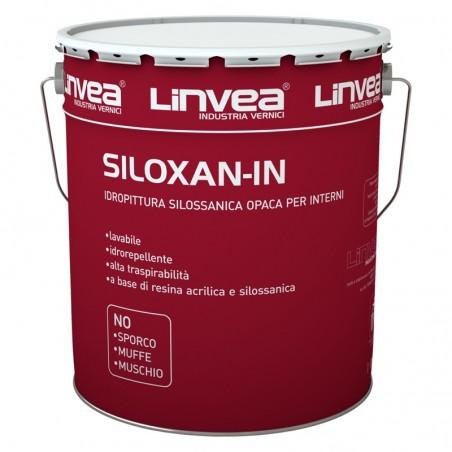 SILOXAN-IN BIANCO LT 4 - LINVEA