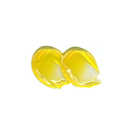 Decoglass Volume 100 Ml 007 Giallo Sole
