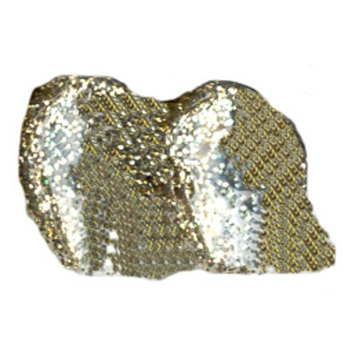 Decoglass Volume 100 Ml 109 Pasta Glitter Oro