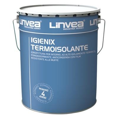 Termoisolante Antimuffa Lt 4 - Linvea