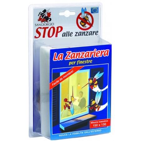 ZANZARIERA 150X180 BLISTER