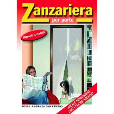 ZANZARIERA X PORTA 2X75X250