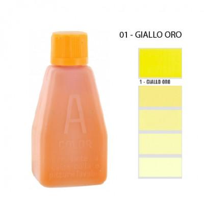 ACOLOR 10 GIALLO ORO 1