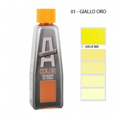 ACOLOR 50 GIALLO ORO 1