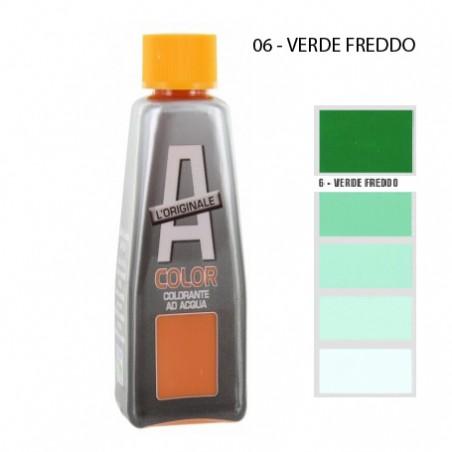 ACOLOR 50 VERDE FREDDO 6