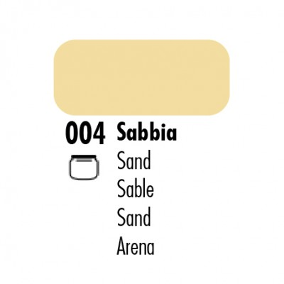 Ambient Col.acrilico 1000 Ml   Sabbia