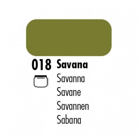 AMBIENT COL.ACRILICO 1000 ML   SAVANA