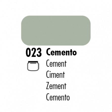 AMBIENT COL.ACRILICO 1000 ML   CEMENTO