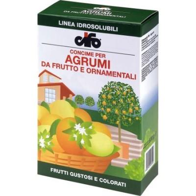 CONCIME POLVERE AGRUMI GR 600