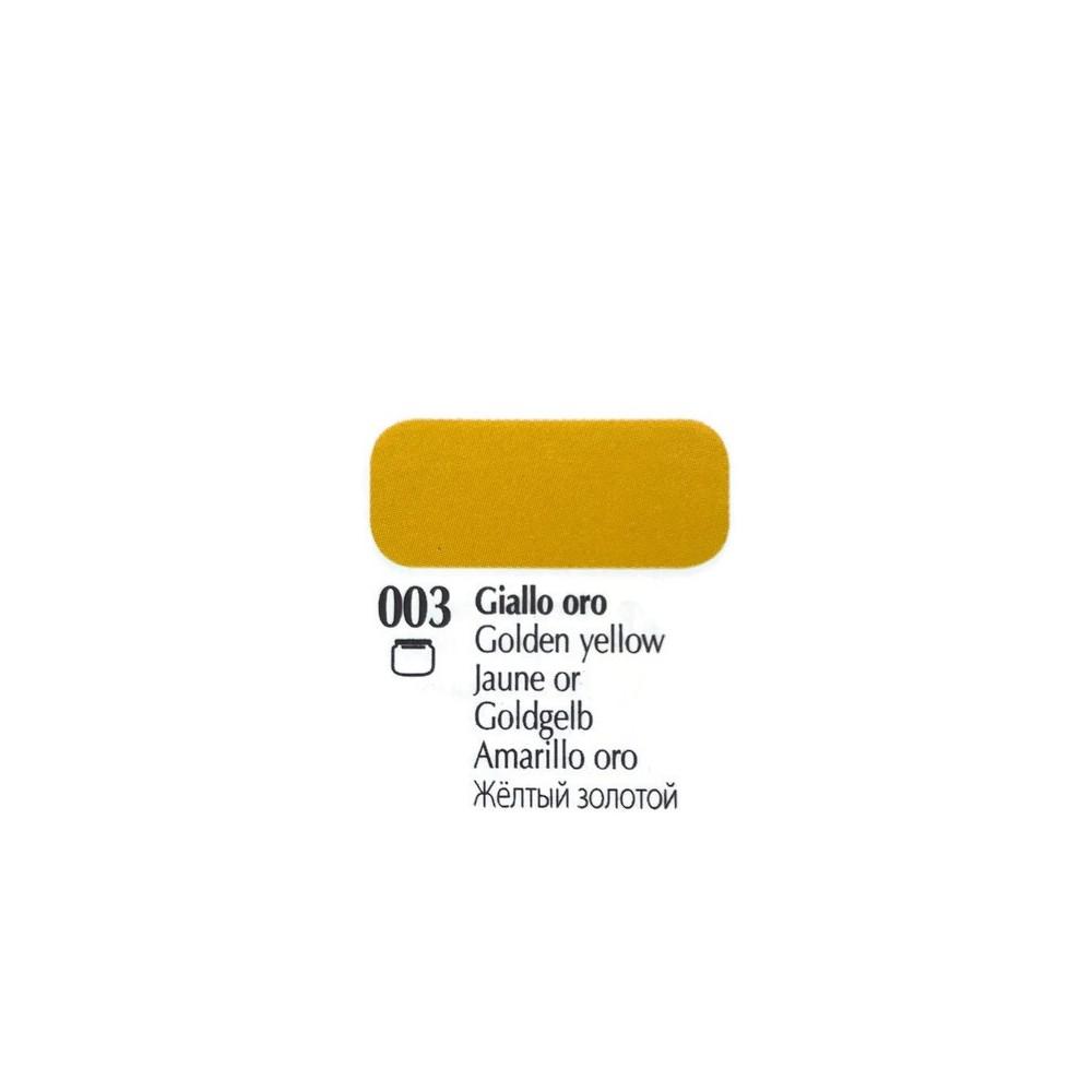 TEX COLOR 50 ML.   GIALLO ORO