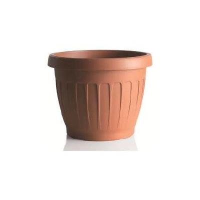 Vaso Terra D.70 Plastica