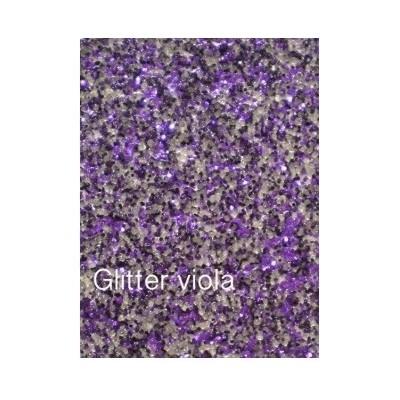 Malta Glitter Viola 150 Ml