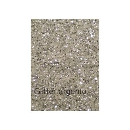 MALTA GLITTER ARGENTO 150 ML