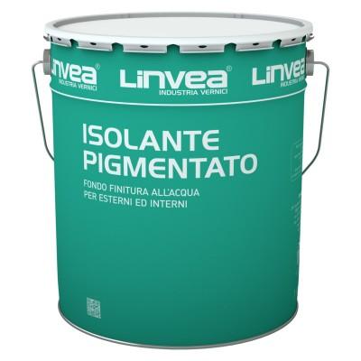 ISOLANTE PIGMENTO LT 5 - LINVEA