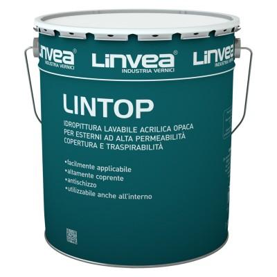 LINTOP BIANCO LT 4 - LINVEA