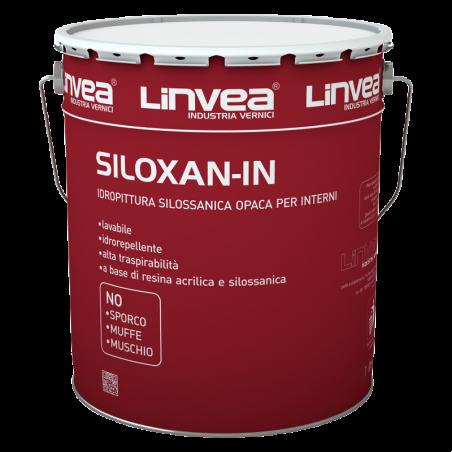 SILOXAN-IN BIANCO=BASE  P 14.00