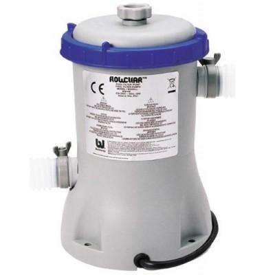 Pompa A Filtro