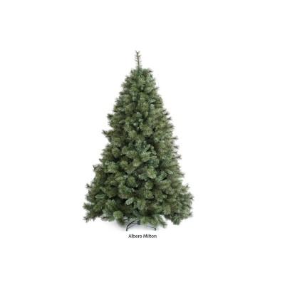 Albero Di Natale Milton 180cm.