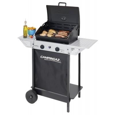 Barbecue A Pietra Lavica Xpert 100 L+ Rocky