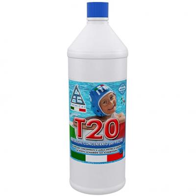 ANTIALGHE X PISCINE LT. 1- T20