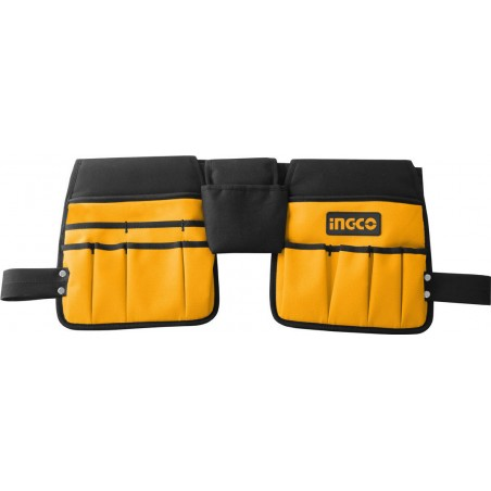 Borsa Per Attrezzi 14 Tasche C/cintura