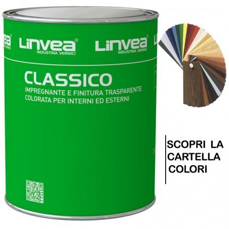 CLASSICO IMPREGNANTE SINTETICO 2,5 L. -  LINVEA