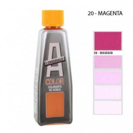 ACOLOR 50MAGENTA 20
