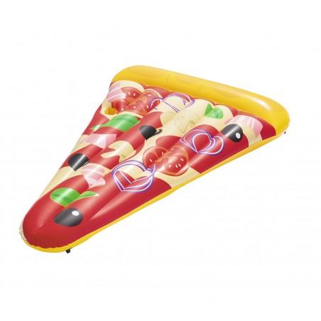 Poltrona Materassino Pizza Party 188x130