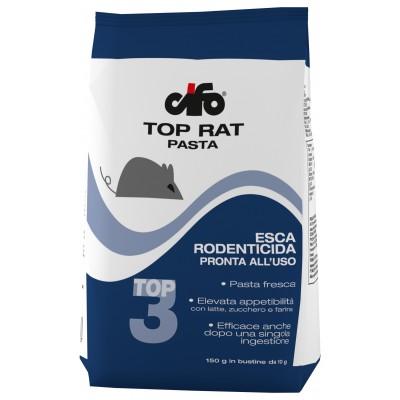 Top Rat Pasta