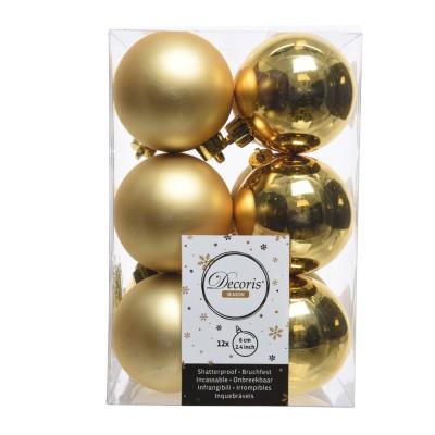 Box 12pz. Oro Christmas