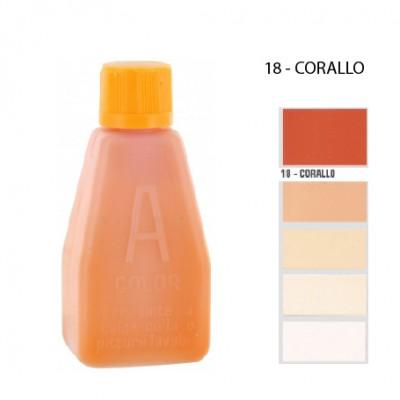 Acolor Ml 10 Corallo 18